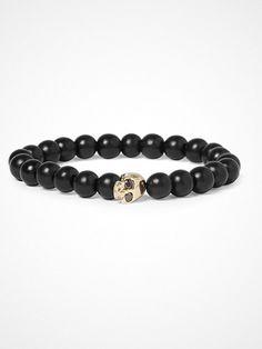 Luis Morais bracelet.