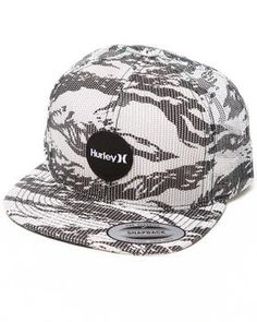 779bf2976de Flammo Mesher Snapback Cap Peaked Cap
