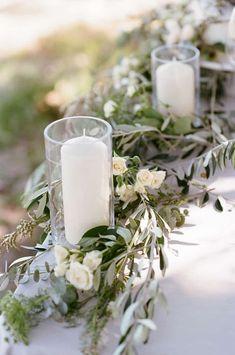 Olive Grove Wedding Inspiration | Josie Richardson Photography