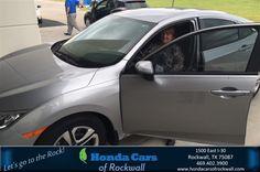 #HappyBirthday to Marcus from Kiara Campos at Honda Cars of Rockwall!  https://deliverymaxx.com/DealerReviews.aspx?DealerCode=VSDF  #HappyBirthday #HondaCarsofRockwall