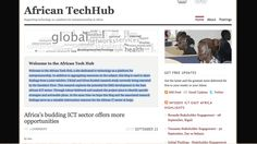 ICT East Africa: A joint research project supporting the ICT sector