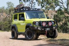 Jimny Suzuki, Hyundai Accent, Car Goals, Mini Trucks, Car Sketch, Small Cars, Land Rover Defender, Van Life, Cars And Motorcycles