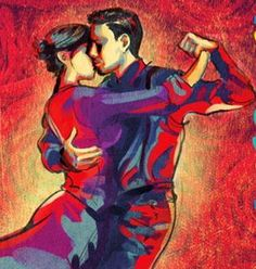 Let's Learn Dancing. According to experts, salsa dancing can burn up as many as 10 calories per minute. Best of all, it's really easy to learn the salsa and a great way to get Daddy Daughter Dance Dresses, Danse Salsa, Salsa Party, Musica Salsa, Tango Art, Salsa Bachata, Pole Dancing Clothes, Latin Dance, Tap Dance