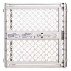 Evenflo Secure Step Top Of Stair Baby Gate Target Gear