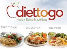 Use code DTGA136 to get 25% off your first meal! Don't miss this deal! #DiettoGo