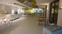 Restauracja Chupenga - Berlin