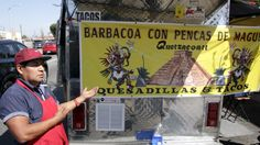 East LA's Tacos Quetzalcoatl Might Have the Best Vegetarian Tacos in the City - Eater LA