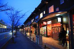 KARUIZAWA (JAPAN)