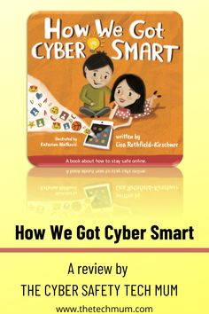 How We Got Cyber Smart | A story book for kids about Cyber Safety | Internet Safety Tips for Parents | Cyber Safety for Kids Cyber Safety For Kids, Internet Safety Tips, Staying Safe Online, Parental Control, Kids Story Books, Child Safety, Primary School, Mom Blogs, Bullying