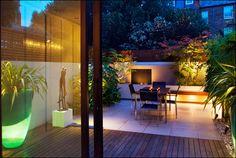 Decks e pisos