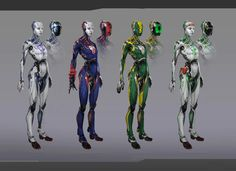 female android - Google Search