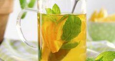 Iste med krydder - en leskende antioksidantbombe – Berit Nordstrand