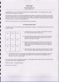 Solo Patrones Punto Cruz (pág. 302) | Aprender manualidades es facilisimo.com