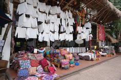 Our Guide to the Best Shopping in Playa Del Carmen, Mexico