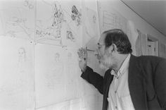 Álvaro Siza Decides The Fate of His Archives