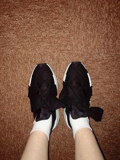 お気に入りすぎて靴単体で載せる🎀 スニーカーなのでもちろん楽チンです👏