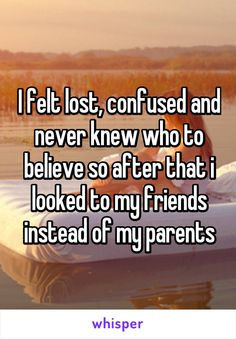 Confessions from people whose parents got divorced. Whisper App, Dysfunctional Family, Getting Divorced, Confessions, I Laughed, Believe, Parents, Feelings, People