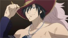 Why does Gray have to be so hot! Ugh! #FairyTail#FanGirlHere :)