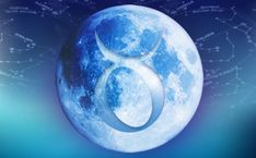 At around 4 pm PST today the Moon will become completely full in one of her most powerful signs, Taurus, with Saturn and Mars' aspects. This is a combination for major passion and intensity! For those of us who are wired this way to begin with, we can choose to use this wild and crazy energy for things we want to accomplish, or else we may simply feel uncomfortably charged. Either way, if you're feeling this today... it's not just you!