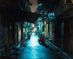 "greg girad -""hanoi calling: one thousand years now"", photography series, 2010."