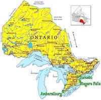 Ontario Genealogy Resources