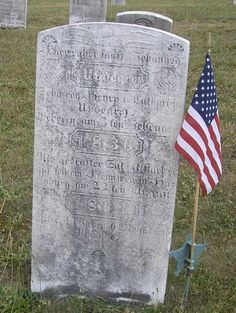 Johannes Updegrove (1830-1863) – 173rd Pennsylvania Infantry GRAVE IS IN GERMAN