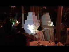 Cake mapping Italy Personalizza la tua torta con video e grafiche! #cakemapping #italy