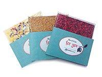 Bio-Schokolade «For You Facial Tissue, Personal Care, Schokolade, Personal Hygiene
