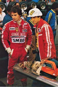 Sport Cars, Race Cars, Ferrari Scuderia, Belgian Grand Prix, Gilles Villeneuve, F1 Drivers, Formulas, Car And Driver, Formula One