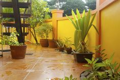 The Best Tiles For Outdoor Use