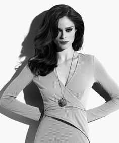 Coco Rocha: Stands up for her beliefs as one of Jehovah's witnesses