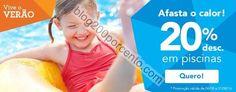20% de desconto TOYSRUS Piscinas de 4 a 7 agosto - http://parapoupar.com/20-de-desconto-toysrus-piscinas-de-4-a-7-agosto/