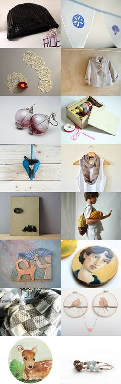 New World by Paolo Durandetto on Etsy--Pinned with TreasuryPin.com