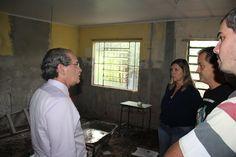 INFORMATIVO GERAL: Escola Etelvino de Araújo Cruz de Montenegro