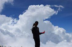 Equal Clouds Top Bhutak 2868 Mtrs