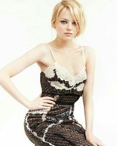 Beautiful Girl Image, Gorgeous Women, Most Beautiful, Enma Stone, Actress Emma Stone, Non Plus Ultra, Gorgeous Blonde, Classy Women, Beautiful Celebrities