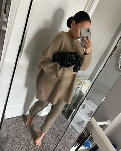 Winter Fashion Outfits, Fall Winter Outfits, Modest Fashion, Autumn Winter Fashion, Foto Casual, Casual Chic, Cute Casual Outfits, Chic Outfits, Winter Fits