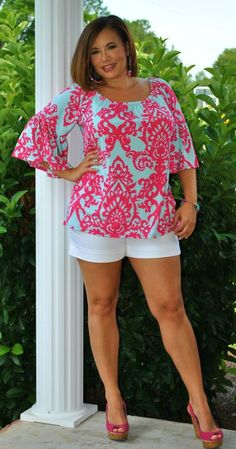 Perfectly Priscilla Boutique - Mint To Be Top, $37.00 (http://www.perfectlypriscilla.com/mint-to-be-top/)