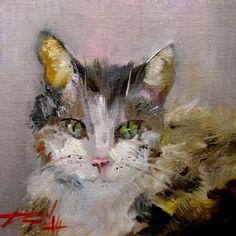 Kitty Kitty -- Delilah Smith
