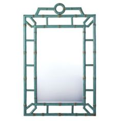 Looks just like the Bungalow 5 Chloe Mirror but over a hundred dollars less