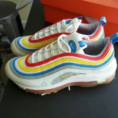 Nike Air Max 97 Hyperfuse Finish Line