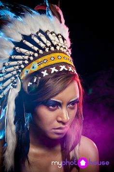 native_american_beauty__beauty_fashion__by_lastwishes-d5au9nb.jpg (730×1095)