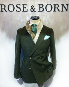 Rose & Born