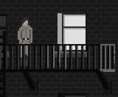 this guy takes pixel art very seriously - Album on Imgur