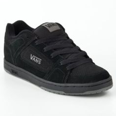 van shoes men