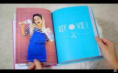 OMG! j'attendais trop ce moment pour vous parler de mon LIVRE!!!!!! Emma Verde, Moment, Waiting For You, Makeup, Dress