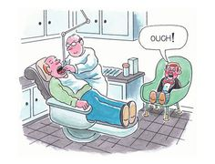 What is the problems with this #Dentist #dentalcare