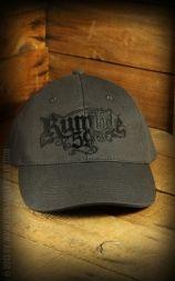 Rumble59 - Baseball Cap - grau