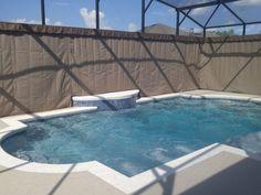 7 Pool Ideas Pool Cage Screen Enclosures Pool