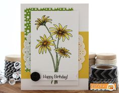 Happy Monday!!!     The Cast and Crew for Gina K. Designs  welcomes you to another fabulous blog hop celebrating the new stamp sets by Gina...